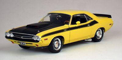 Dodge Challenger T/A 1971