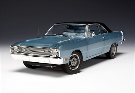 Dodge Dart Swinger 1969