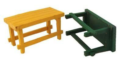 Accessories 2 tables