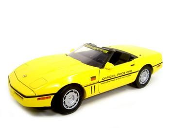 Chevrolet Corvette 1986  Indy 500 Pace Car