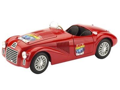 Ferrari 125 S - 60th Anniversary