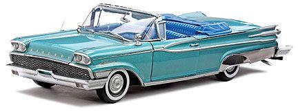Mercury Parklane 1959 Convertible