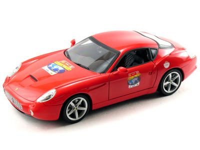 Ferrari 575 GTZ Zagato - 60th Anniversary **Last One**
