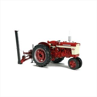 International Harvester Farmall 340 Gas Tractor