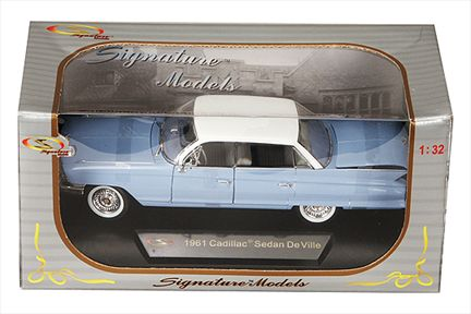 Cadillac Sedan DeVille 1961