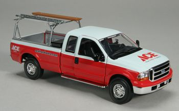 Ford F-250 Ace Hardware Pickup