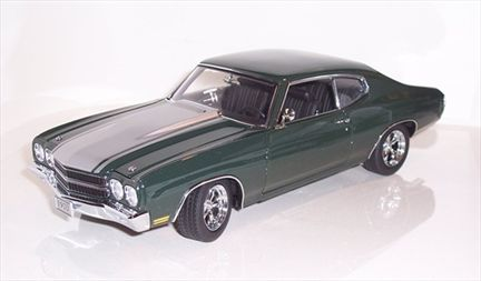 Chevrolet Chevelle Restomod 1970