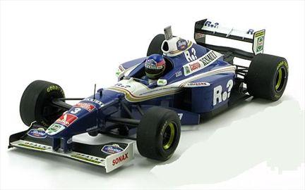 Formule 1 Williams Renault FW19 Champion Du Monde Villeneuve 1997