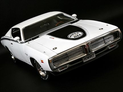 Dodge Charger Super bee 1971