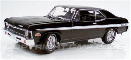 Chevy Nova Rally 1970