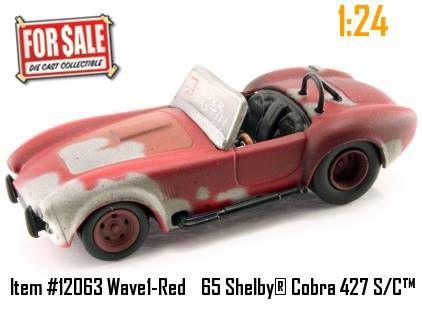 1965 Shelby Cobra 427 S/C