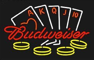 Budweiser Poker