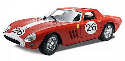 Ferrari 250 GTO #24