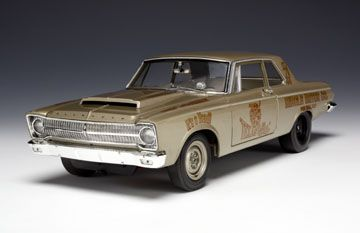 Plymouth Belvedere 1965