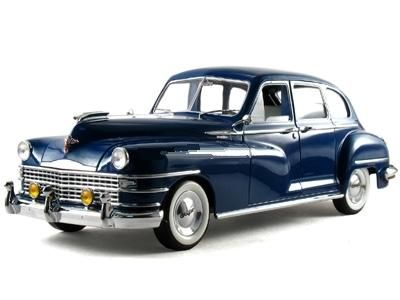 Chrysler New Yorker 1948
