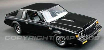 Buick Grand National GN/132