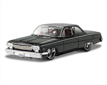 1962 Chevrolet Bel Air Pro-Rodz
