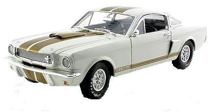 1966 Shelby GT 350H Hertz Edition