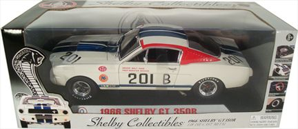 1966 Shelby GT 350R