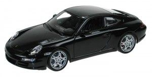 Porsche 911 (997) Carrera S Coupe