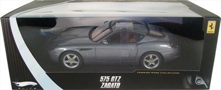 Ferrari 575 GTZ Zagato **Last One**