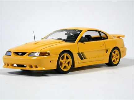 Ford Mustang S351 Saleen