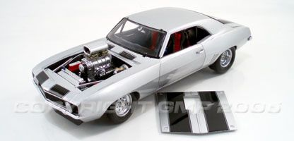 Chevrolet Camaro 1969 Drag