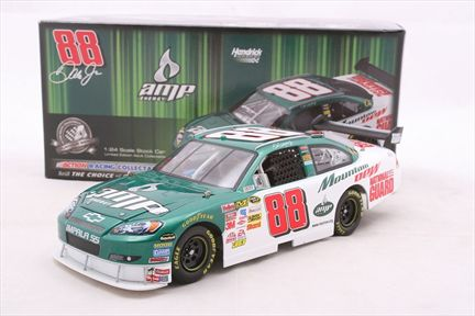 Dale Earnhardt Jr. #88 Amp Energy / Mt. Dew 2008 Impala SS