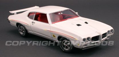 1971 Pontiac GTO The Judge