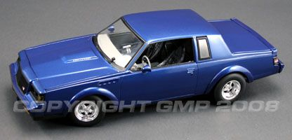 Buick GNX Drag **Low Stock**