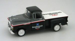 GoodWrench 1957 Chevy Stepside PU