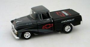 Chevrolet Logo 1957 Chevy St Rod PU