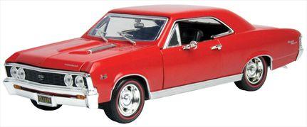 Chevrolet Chevelle SS 396 1967