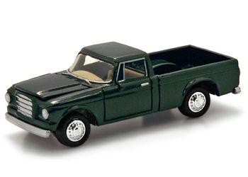 Studebaker Champ Pickup 1960