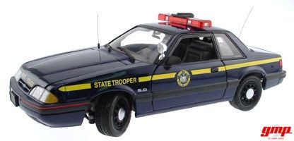 Ford Mustang 1985 LX 5.0