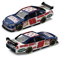 Dale Earnhardt Jr. #88 Impala 2008  Raced Version