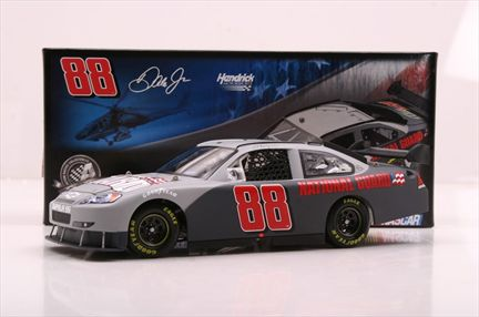 Dale Earnhardt Jr. #88 National Guard Test Car 2008 Impala SS