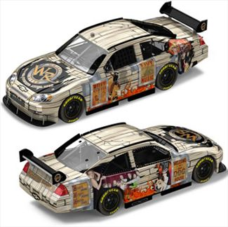 Dale Earnhardt Jr. Whiskey River Impala SS 2008