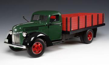 Ford Grain Truck 1940