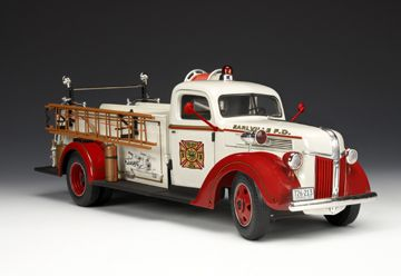 Ford Fire Truck 1940
