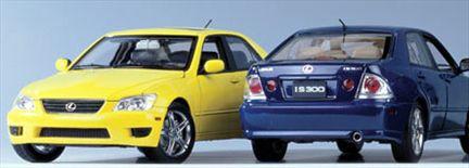 Lexus IS 300 2000