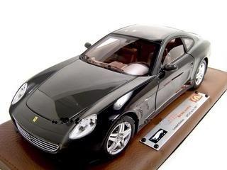 Ferrari 612 Sessanta *Super Elite*