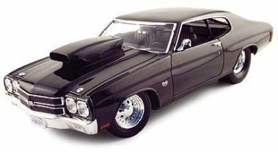 Chevrolet Chevelle 1970 Pro Street