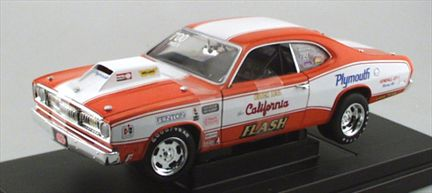 Plymouth Duster Pro Stock 1971