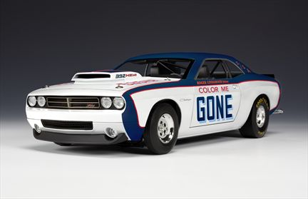 Dodge Challenger Super Stock