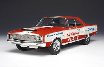 Dodge Coronet R/T 1967