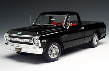 Chevrolet C10 Pick Up 1969 *Last One*