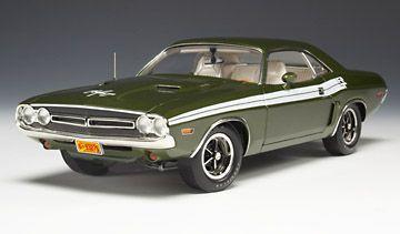 Dodge Challenger 1971 R/T