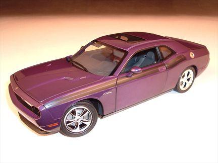 Dodge Challenger R/T 2010