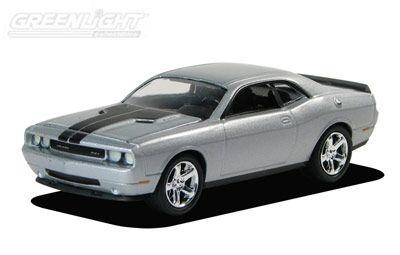 Dodge Challenger STR8 2008